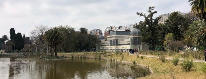 Ecoparque Interactivo (ex Zoológico de Buenos Aires) is one of 🇦🇷Buenos Aires.