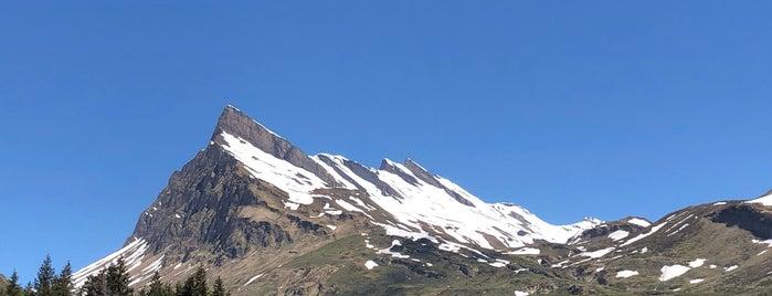Pian San Giacomo is one of Locais curtidos por John.