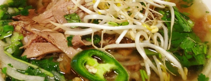 Pho Dai Loi 2 is one of International.