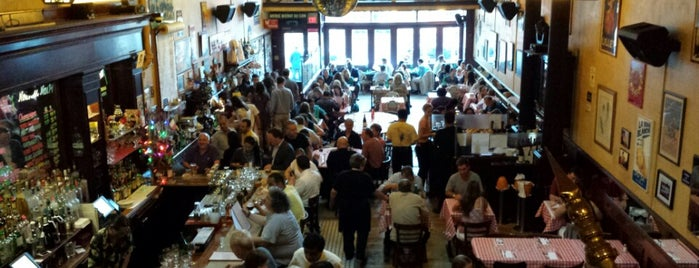 Bistrot Du Coin is one of Restaurants in DC.