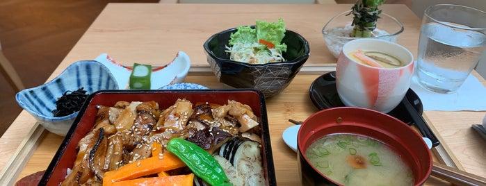 Katanashi Japanese Tapas Bar is one of ASIA__Singapur.