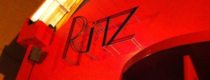 Ritz is one of Larica SP..