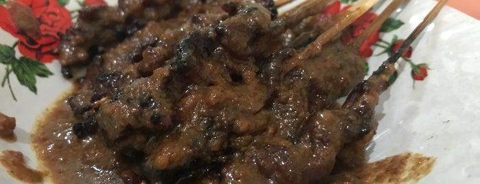 Mie Ongklok Pak Muhadi is one of Food 1.