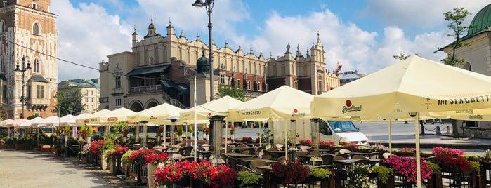 Stare Miasto is one of Orte, die Serhii gefallen.