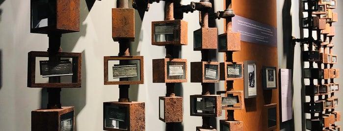 Muzeum II Wojny Światowej is one of Trojmiasto_Summer_2020.