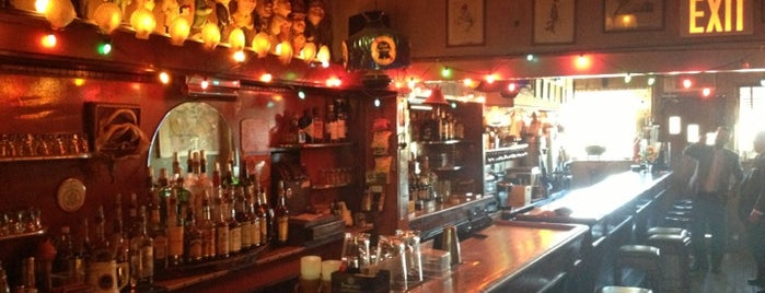 Sunny's is one of NYC - Bars.