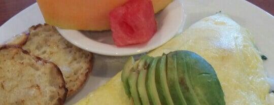 Broken Yolk Cafe is one of Phoenix Area to do/eat.