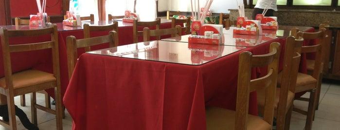 Bar e Restaurante Província is one of Locais curtidos por Tivan.