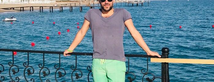 Antalya is one of Antalya Türkiye 🇹🇷.