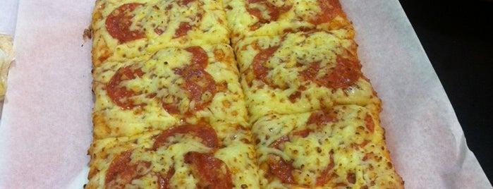 Morelli's is one of Pizzerias Italiana comida.