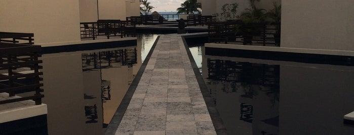 Hotel Aldea Thai is one of Riviera Maya.