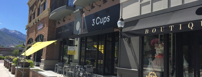 3 Cups is one of SLC.