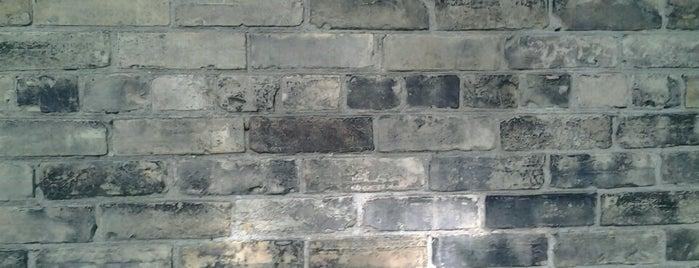 CAMH Historic Walls is one of Things to Do in Toronto.
