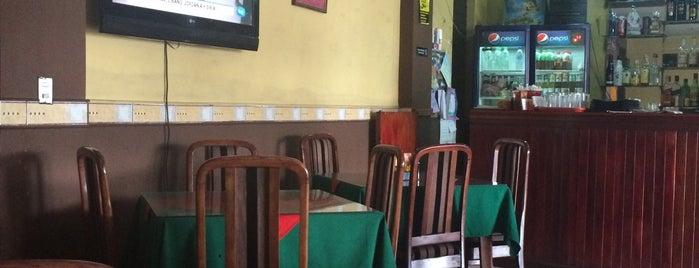 Restaurante New Garden is one of Locais curtidos por Ivan.