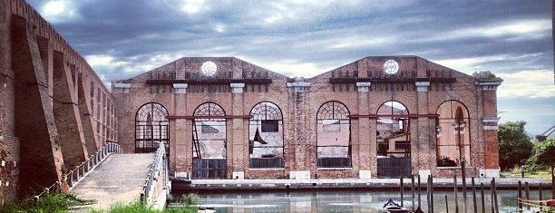 Arsenale Nord - Tese di San Cristoforo is one of Venice.