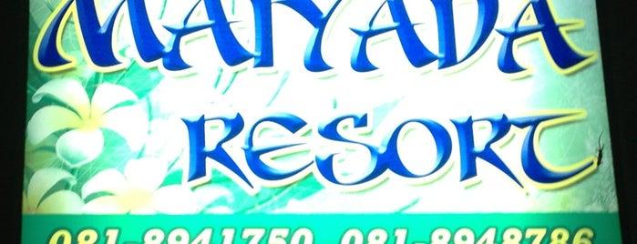 Phi Phi Maiyada Resort is one of 5 Просто удивительно!!! Вы знаете, что....