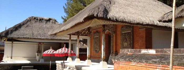 インドネシア バリ島貴族の家 is one of Masahiro 님이 좋아한 장소.