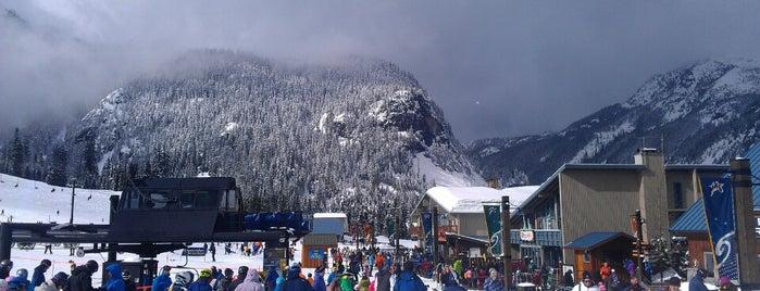 Summit West is one of Tempat yang Disukai palash.