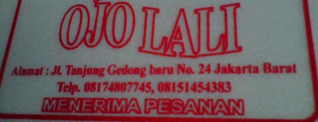 Ayam Bakar Ojolali is one of Food!!.