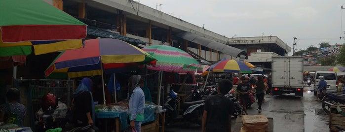 Pasar Bersehati is one of Minhas diversões.