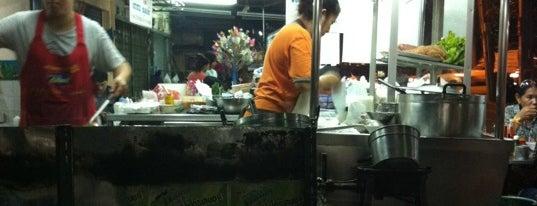คั่วชามเปล is one of BKK_Noodle House_1.