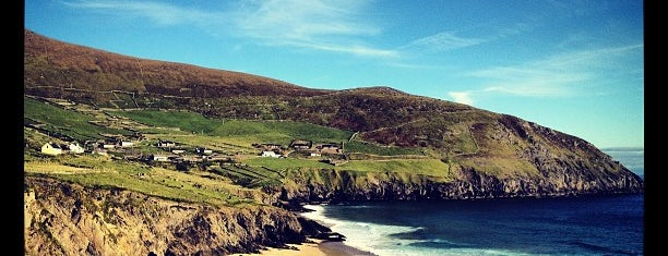 Dingle / An Daingean is one of Cool Places to Visit.