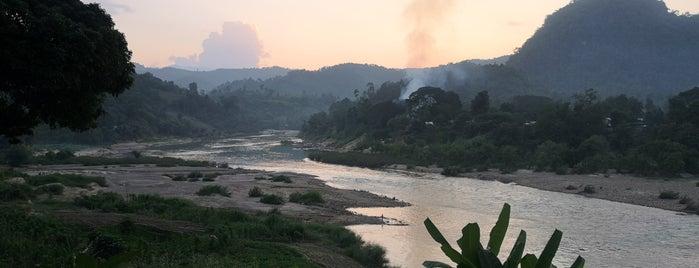 จุดชมวิวแม่น้ำเมย is one of Dec 2017.