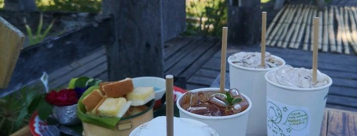 Cafe De Meena is one of เลย, หนองบัวลำภู, อุดร, หนองคาย.