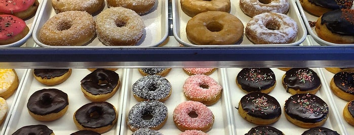 Bella Donut is one of Ankara.