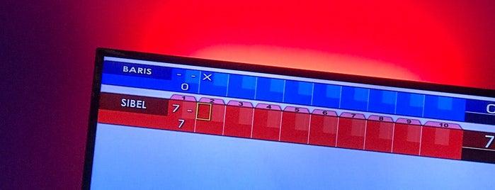 Play Bowling is one of Locais curtidos por ESRA👑.