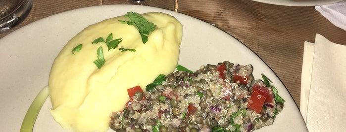 La Fidélité is one of Cuisine française.