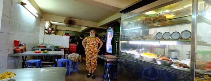 Saigon for Xiaomeng