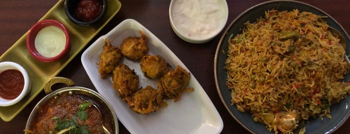 Delhi Darbar İstanbul is one of Istanbul |Food|.