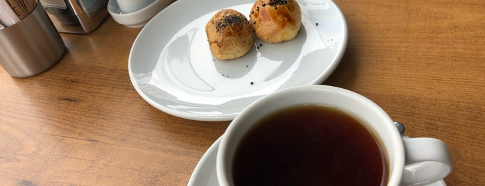 La Vita Patisserie is one of Kahvaltı Keyfi.