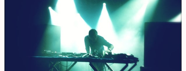 Razzmatazz is one of Clubs, Vinyl & Live Music.
