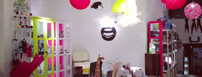 L'Appartement is one of To-do Barcelona.