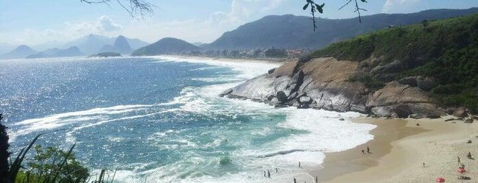 Praia do Sossego is one of Fui e gostei.