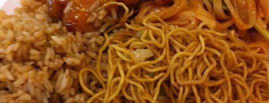 Ruby Thai Kitchen is one of Melanioさんの保存済みスポット.