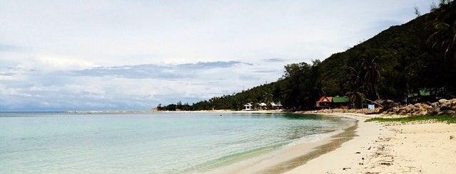 Chaloklum Beach is one of Bg pH.