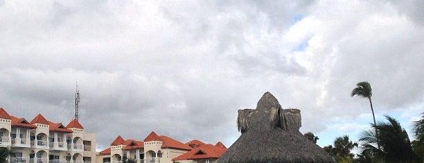 Barcelo Premium Pool is one of Lugares favoritos de Yulia 🐾.