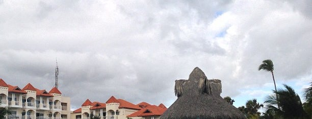 Barcelo Premium Pool is one of Yulia 🐾 : понравившиеся места.