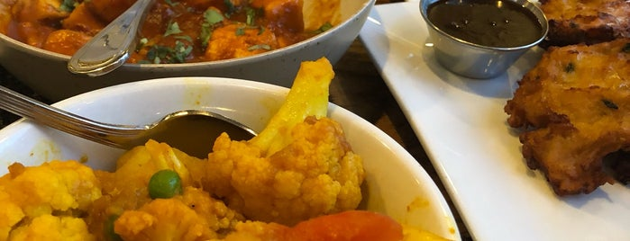 Chutney Masala is one of Nolfo Westchester NY Foodie List.