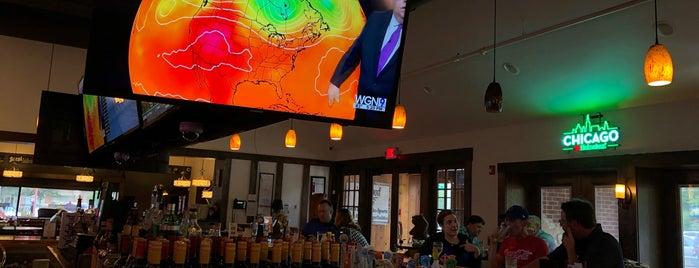 wildwood tavern is one of สถานที่ที่ L Patrick ถูกใจ.