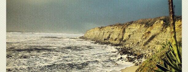 Praia do Matadouro is one of Pedro : понравившиеся места.