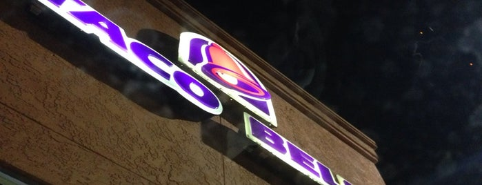 Taco Bell is one of M-US-01.
