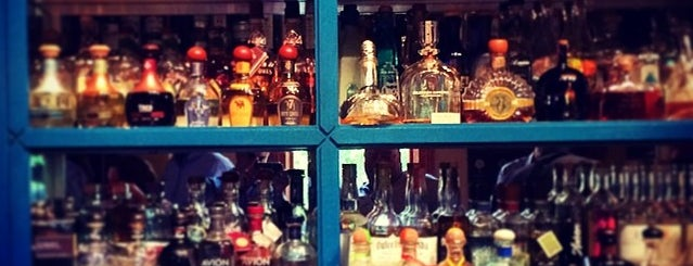 Blue Agave Club is one of Favorite Spots for Margaritas Around the Bay Area.