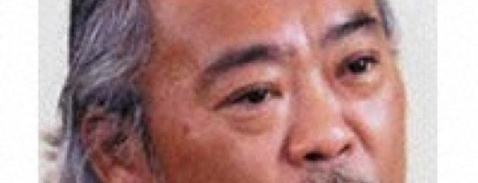 オシャレホームレス is one of 関西マジキチポイント.