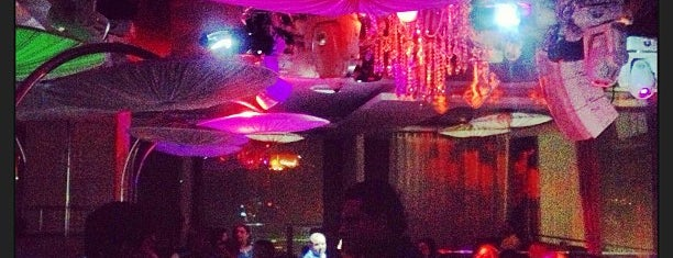 Level Lounge is one of Santiago RD.