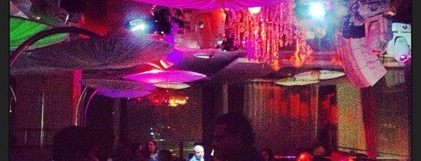Level Lounge is one of Gespeicherte Orte von Dee.