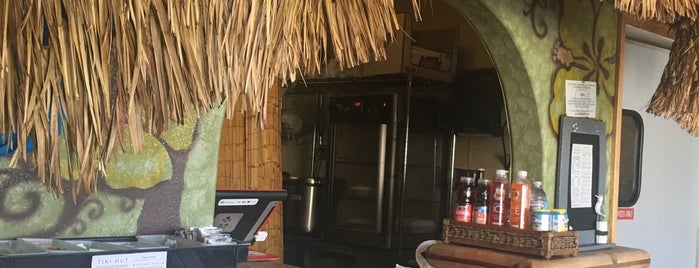 Tiki Hut is one of Central Coast.